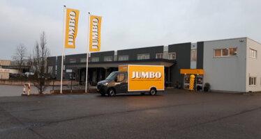 Jumbo Supermarkt gaat nu veel sneller bezorgen in Arnhem