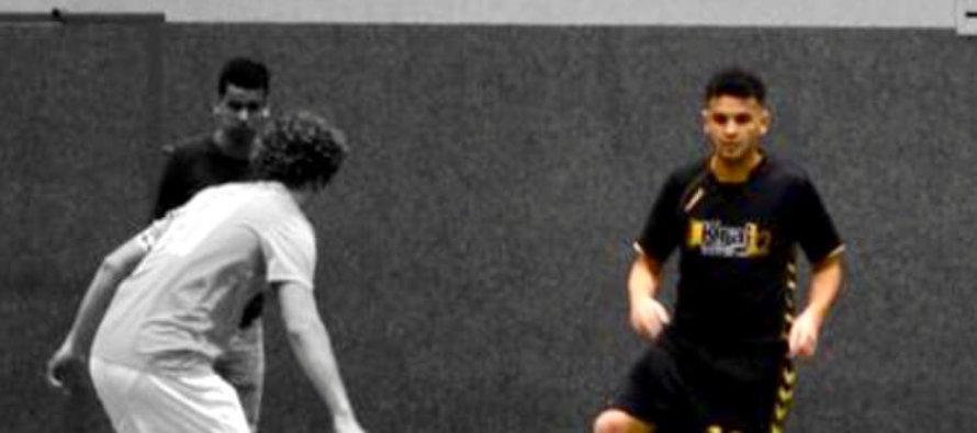 Beste zaalvoetballer van Arnhem gaat in Nijmegen voetballen
