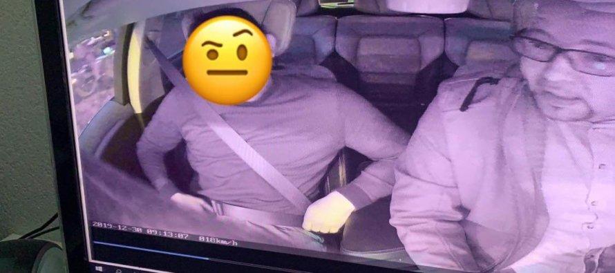Actie Arnhemse taxichauffeur om verdachte te vinden