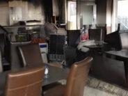 Hulpactie gestart om Arnhemse grillroom na brand te steunen