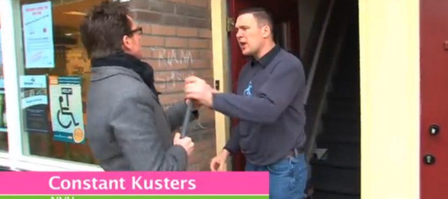 'Politicus' wil Turks en Marokkaans op straat verbieden in Arnhem