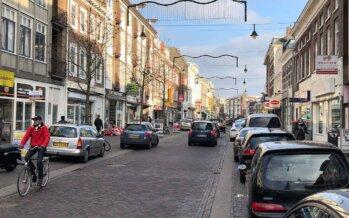 PvdA stelt vragen over langdurig bezetten van parkeerplaatsen in Arnhem