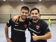 Gastronoom Futsal wint ook van Jonge Kracht in Beker