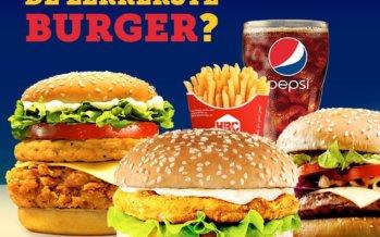 Opening eerste Halal Burger Chicken komt steeds dichterbij