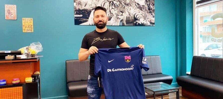De Gastronoom Futsal weet nieuwe sponsors te strikken