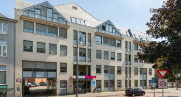 2 kantoorpanden verkocht in centrum Arnhem
