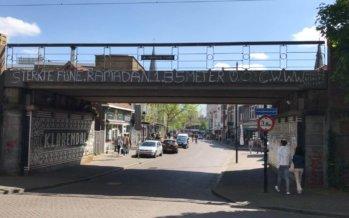 Fenomeen uit Arnhem: 'Veel sterkte tijdens Ramadan & 1,5 meter'