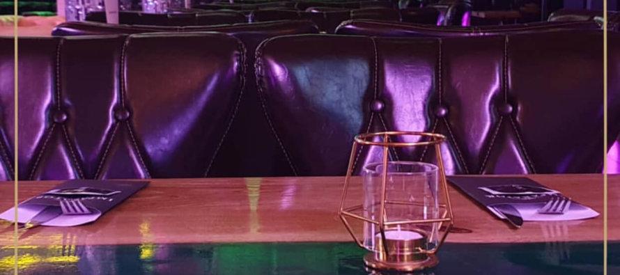 Imparator stunt met damesactie: shisha + drankje €10,-