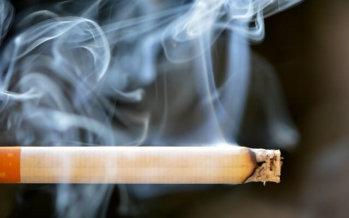 Vanaf 2020 boete van 600 euro voor rookruimte horeca