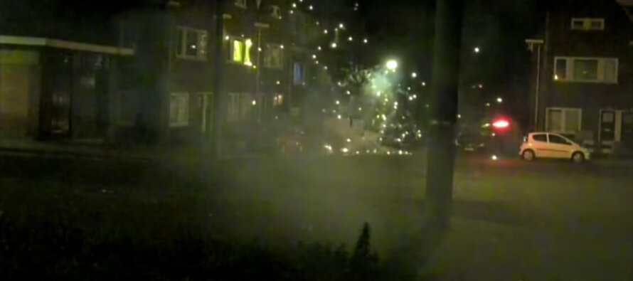 'Oorlog' in Geitenkamp na zoveelste onrustige avond