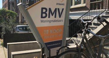 Slechts een op de drie aangeboden woningen goedkoper dan 2,5 ton in Arnhem