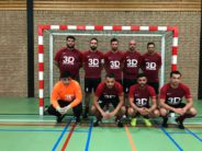Nieuwe shirtsponsors voor oude bekenden uit Arnhem