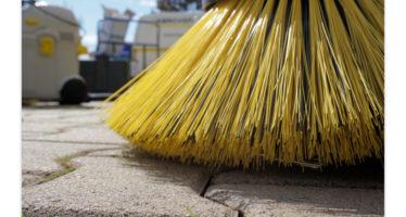 Stille stofzuiger gaat  Arnhemse binnenstad schoonmaken
