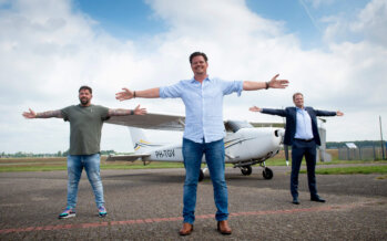 Waterontharder.com nieuwe hoofdsponsor Vitesse