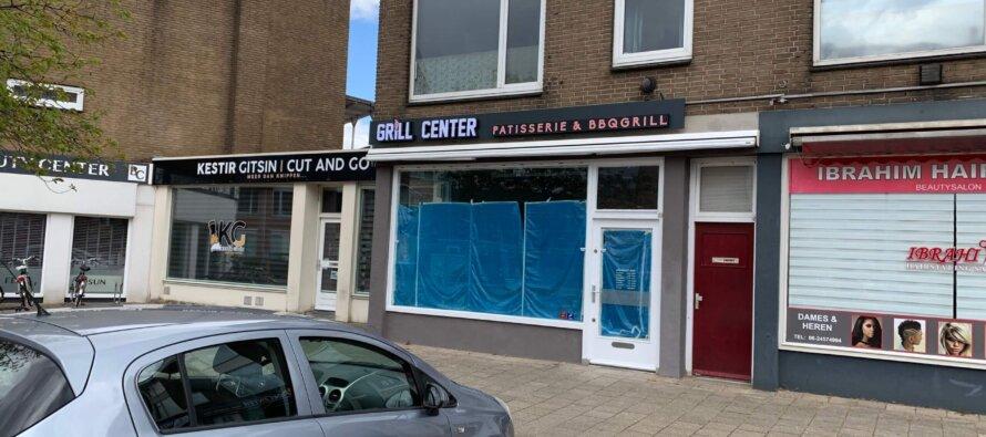 Arnhem krijgt nieuwe Grill Center aan 'Laan van Ankara '