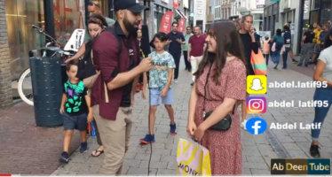Arnhemmers reageren hilarisch op boerka verbod