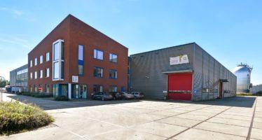 Bedrijfscomplex van ca. 10.000 m² in Duiven heeft een nieuwe eigenaar