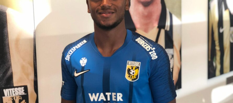 Vitesse breidt business club uit met de Vitesse Business Academy