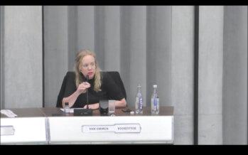 Susan van Ommen: 'Begrijpelijke taal voor iedereen'
