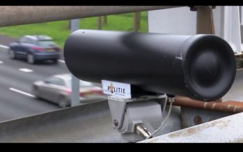 Nieuwe 'AppGun' gaat appende autobestuurder herkennen