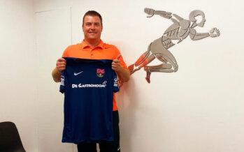 Fysiotherapie Rosinga gaat ook samenwerken met Gastronoom Futsal