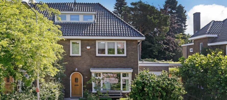 Meer Arnhemmers zetten hun huis te koop
