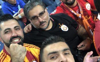Bekende Arnhemmers gespot in Porto tijdens voetbalwedstrijd