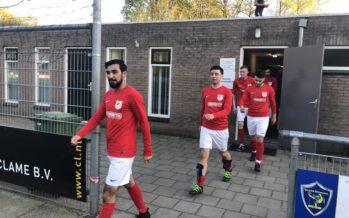 Dierense 'Fatih Terim' verspeelt koppositie na spannend duel