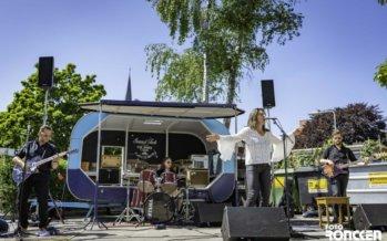 Arnhemse band DriftWood treedt op voor instelling de Herbergier