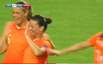 Nederland – Turkije live om 20:00 uur