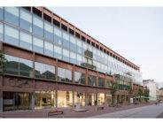 Alliander huurt 1.256 m² in Building 026