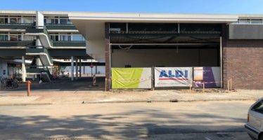 Nieuwe grote Turkse supermarkt in Presikhaaf