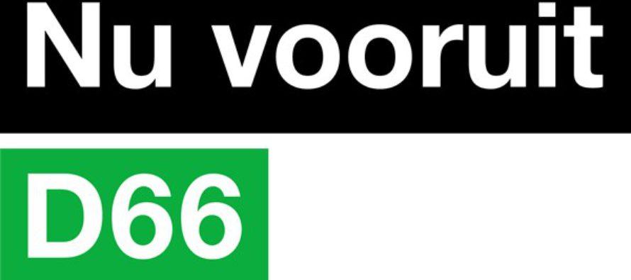 D66 Arnhem: Meer inzet op zelfbouw nodig