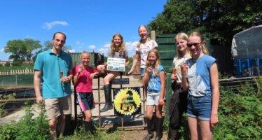 Stichting Sunflower Ranch kan blijven bestaan
