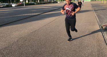 Advocaat Ozkara blijft topfit dankzij Boxing By Kasap