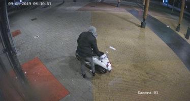 Patatkoning van Arnhem krijgt 'kado' van crimineel