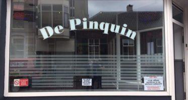 Coffeeshop Pinguin moet 'opeens' weer dicht van de gemeente
