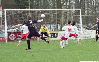 Beste Turkse doelman van Gelderland is meer dan alleen een sporter