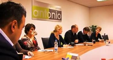 Toni Iñiguez Najdanovski nieuwe vice-voorzitter van OKA