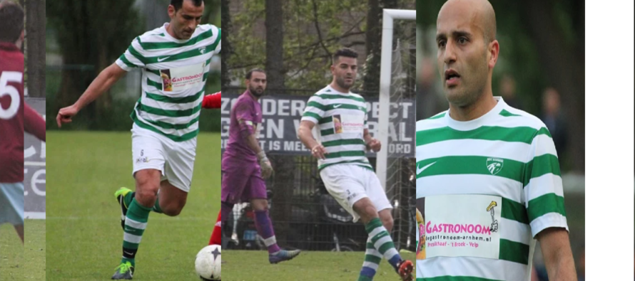 Oud-AFC Arnhem trio mogelijk toch naar Elsweide