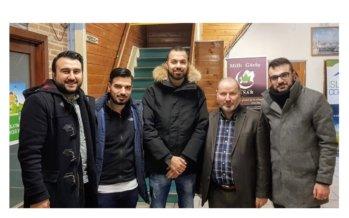 Arnhemse jongerenvereniging AR presenteert nieuwe voorzitter