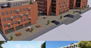 Kantoren in Arnhem-Zuid worden massaal verbouwd naar wonen