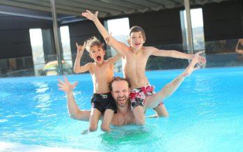 Wethouder Jan van Dellen: 'Eind 2020 kunnen Arnhemmers terecht in het nieuwe zwembad'