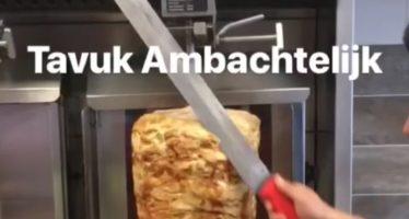 Chico's Place komt met unieke kip-döner in Arnhem