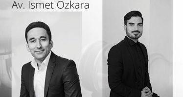 Advocaat Ozkara en Bal geven presentatie over vermogensonderzoeken in Turkije