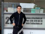 Speler Turkse topclub gespot in Presikhaaf Arnhem
