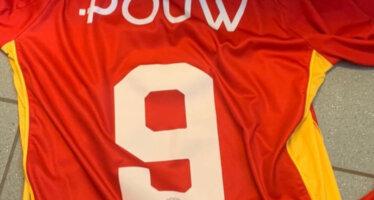 Hattrickkkoning Gürbüz blijft scoren voor Go Ahead Eagles