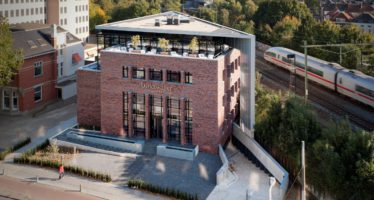 Dirkzwager verlengt ca. 7.000 m² aan huurovereenkomsten in Arnhem