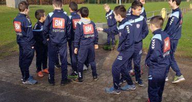 Bekende verzekeraar nieuwe sponsor van jeugdelftal Elsweide