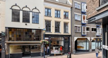 Beleggingsobject aan Bakkerstraat in Arnhem verkocht